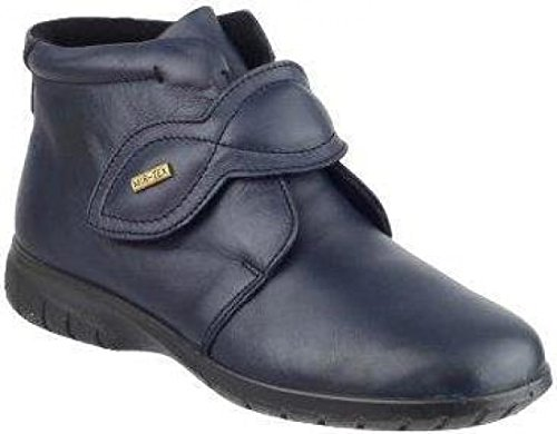 Cotswold Tew Ladies W/P Boot Navy UK5