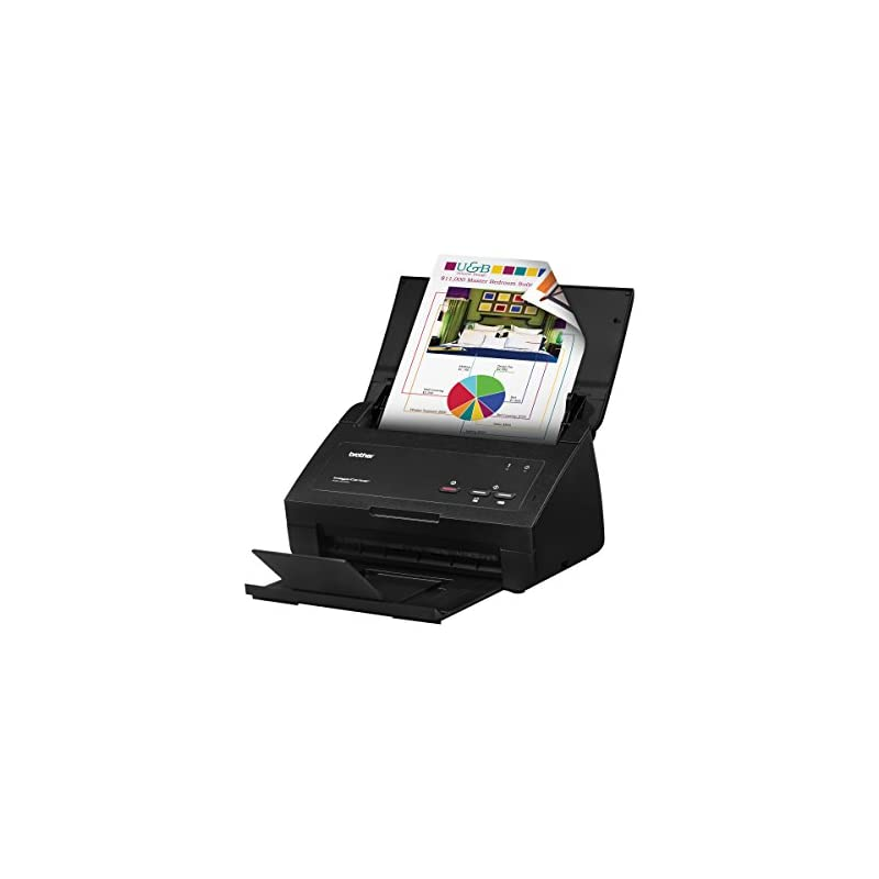 Brother ImageCenter, High-Speed Desktop