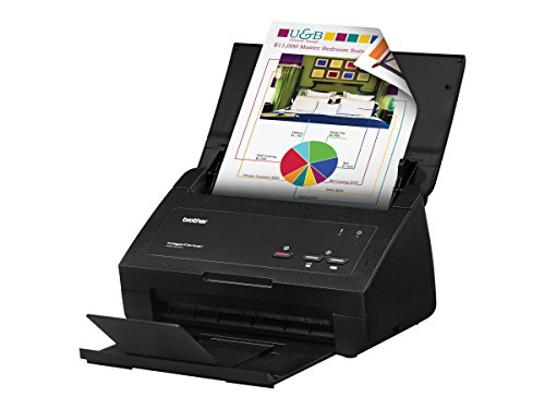 Brother Desktop Scanner