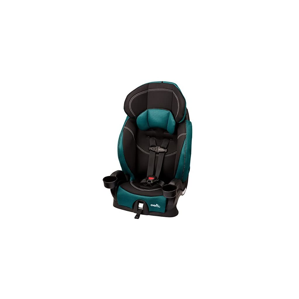 Evenflo-Chase-DLX-Booster-Car-Seat
