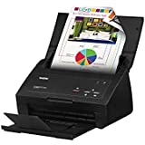 Brother Scanner ADS-2000E Preto 24PPM/48IPM