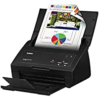 Brother ImageCenter ADS-2000e High Speed Desktop Document Scanner