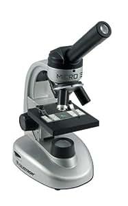 Celestron Micro 360 Dual Purpose Microscope 44125