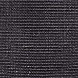 Sofa-Scratcher DIY Sisal Remnants - Premium Colors (Black)