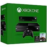 Microsoft Xbox One Console + Kinect and Forza Motorsport 5 Bundle - Forza Bundle Edition