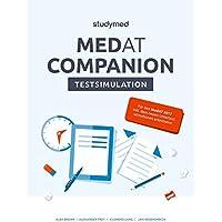 MedAT Companion Testsimulation: Für den MedAT 2018 inkl. dem Untertest Emotionen erkennen