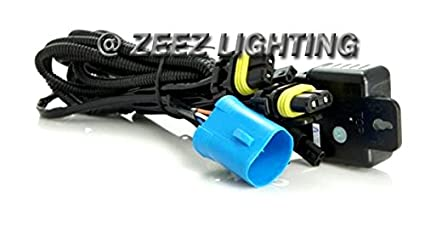 Amazon zeez hid hb relay harness for bi xenon hi lo
