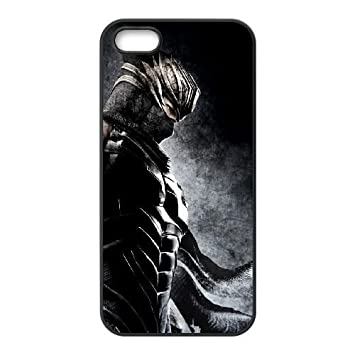 Ninja Gaiden iPhone 4 4s Cell Phone Case Black Exquisite ...