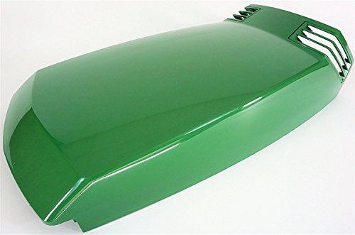 Flip Manufacturing AM132526 Hood Fits John Deere Lawn Mower LX - LX172 LX173 LX176 LX178 LX186 LX188 GT242 GT262 ()