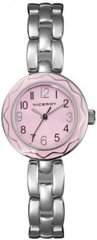 Watch Viceroy Comunion Niña 432184-75 Girl´s Pink