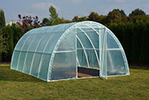 Gewachshaus Fruhbeet Treibhaus Gartentunnel Tomatenhaus Folientunnel