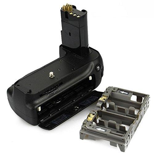 DSTE® Pro MB-D80 Vertical Battery Grip for Nikon D80 D90 SLR Digital Camera as EN-EL3E DST Electron Technological Co. Ltd DTC25