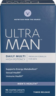 Ultraman max vitamin