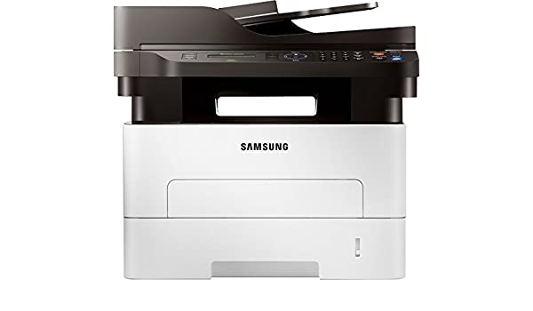 HP Impresora láser multifunción Xpress Serie SL-M2875FD de Samsung ...