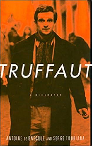 Truffaut: A Biography