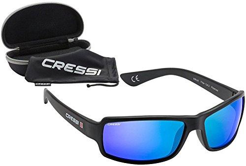 Sol Flottante Gafas Cressi et Flex 100 Protecciã³n UV de Polarizadas Ninja BxYO4nYt