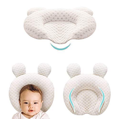Support Cushion Elephant Pillow For Newborn Hot Sell Massage Anti-Mimi Head FA