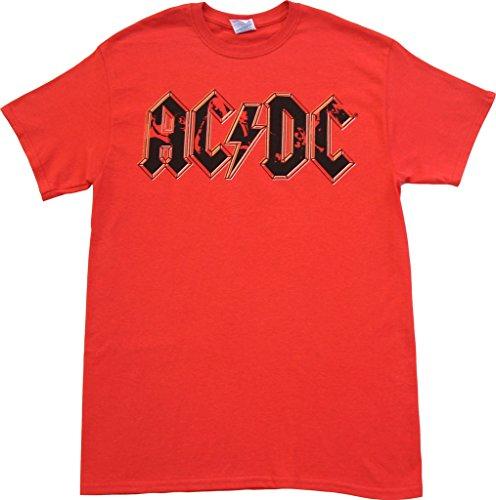 ac dc angus shirt - 5