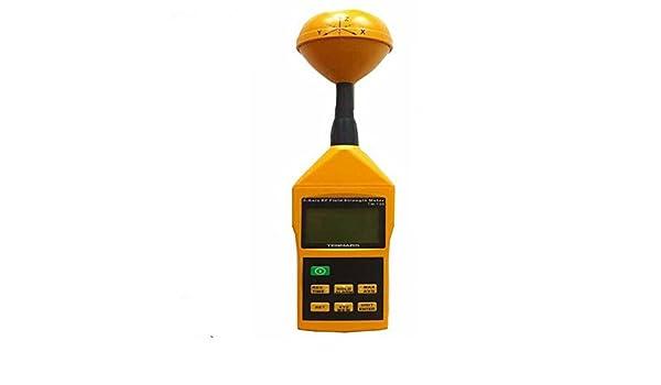 GOWE 3 axis electrosmog microondas del Campo de RF EMF medidor ...
