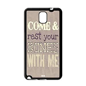 Custom Maroon 5 Snap On Protection TPU Case Cover For Samsung Galaxy Note 3