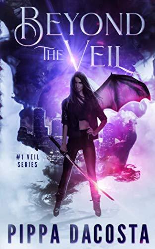 Beyond The Veil (The Veil Series)