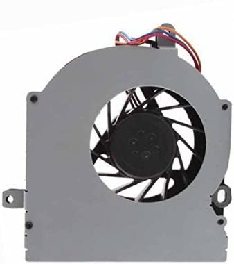 For Toshiba Satellite L300-2C6 CPU Fan