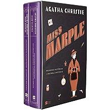 Box Agatha Christie - Melhores Histórias de Miss Marple