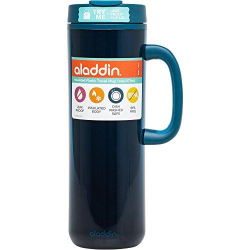 Aladdin Insulated Mug