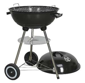"Sealey Charcoal 17"" BBQ BBQ02"