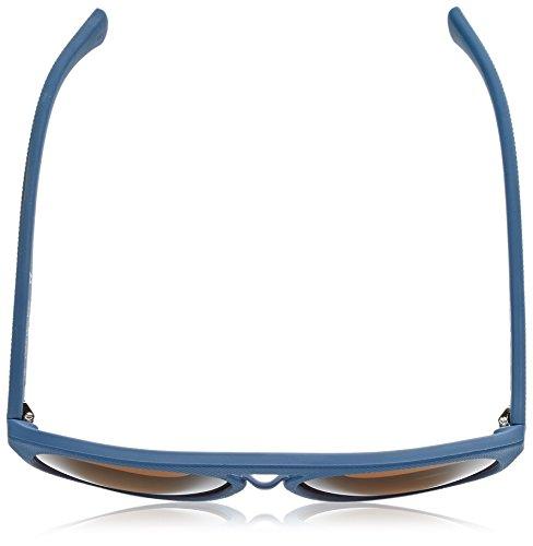 Blu navy 56 Eye Round adulto Sole Da Jeans Unisex Klein Occhiali Calvin fvqPnOv