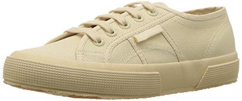 Superga+Unisex+2750+Cotu++Total+Flesh+Classic+Sneaker+-+41.5+M+EU+%2F+10+B%28M%29+US
