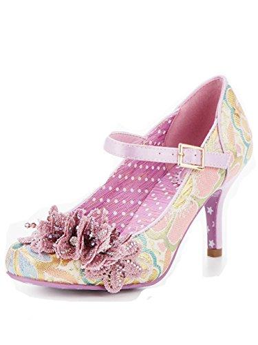 Zapatos Mujer Browns De Joe Tacón FZYwCWq