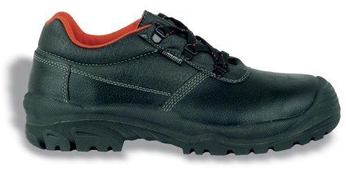 Cofra SD002-000.W44 Tallinn S3 SRC Chaussures de sécurité Taille 44 Noir