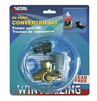 Valterra P23506LFVP Lead Free Pump Converter Kit (Quantity 6)