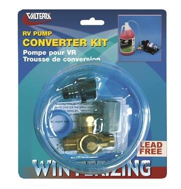 Valterra P23506LFVP Lead Free Pump Converter Kit (Quantity 6) by Valterra