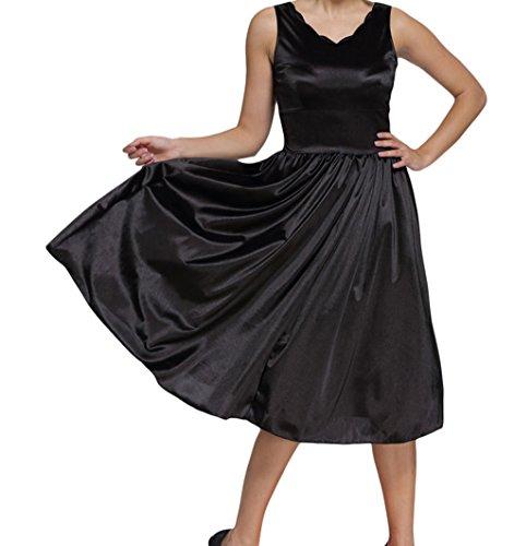 morticia dress pattern - 6