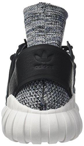 Doom noir Chaussures Primeknit Adidas Tech Noires Gris Tubular Trois Encre Hommes CtZqP