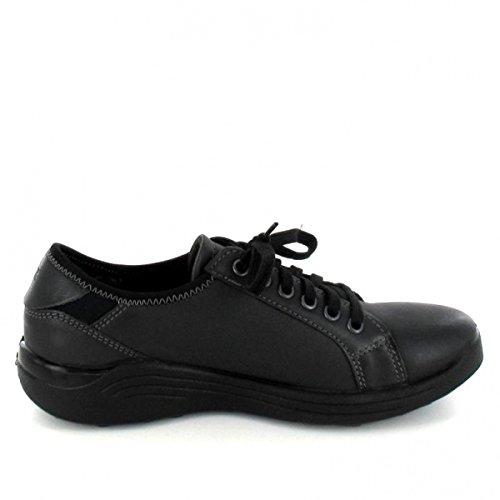 Romika Madera, Sneaker donna Nero Black