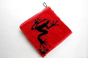 2076965567c1 Frogger Amphibian Towel