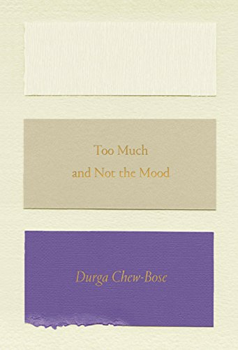 Too much and not the mood essays kindle edition by durga chew too much and not the mood essays by chew bose durga fandeluxe Image collections