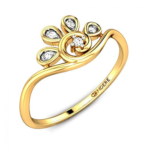 Candere-By-Kalyan-Jewellers-Gold-and-Diamond-Ring-for-Women