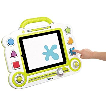Unique Little Tikes Drawing Table with Light