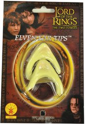 Costume Accessory: Lord Of Ring Elf Ears (Sold by 1 pack of 2 items)