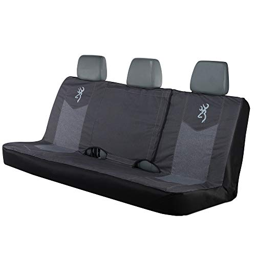 Browning Auto Seat Cover