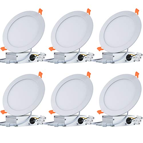 12W Round Led Panel Light in US - 3