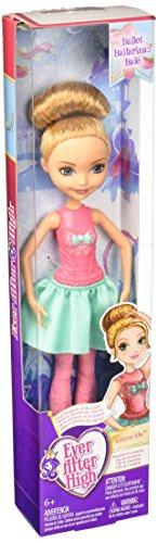 Ever After High Costumes Ashlynn Ella (Ever After High Ashlynn Ella Ballet Doll)