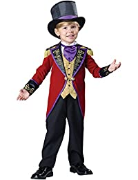 InCharacter Costumes Boy's Ringmaster