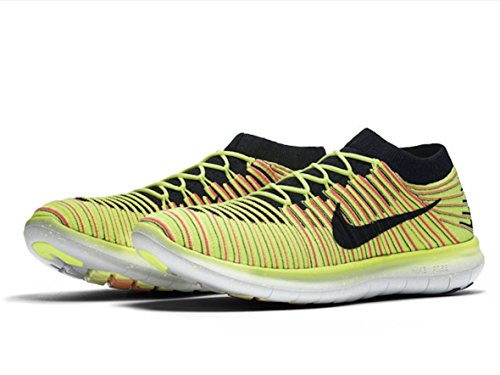 Joggesko Oc Flyknit Uk Gratis 5 Bevegelse multi Menns 10 Nike farget Svart Rn pwYfOfq