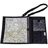 HIGHLANDER WATERPROOF MILITARY MAP CASE - CADETS D OF E