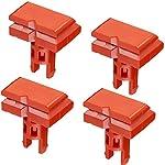 Stanley-STA40400-XJ-Morsetti-da-banco-compatibili-con-BlackDecker-Workmate-WM100-WM825-WM550-WM536-e-WM301-4-pezzi